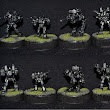 Mechs Steel Warriors