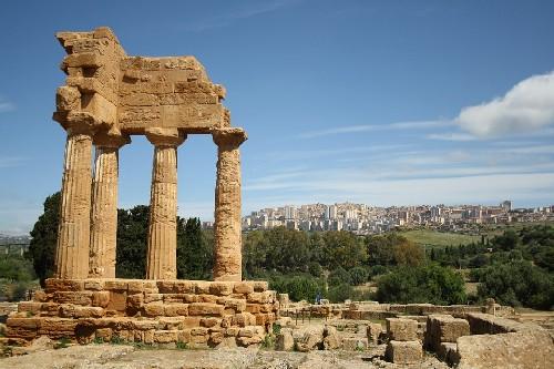 viaggio in sicilia e mediterraneo