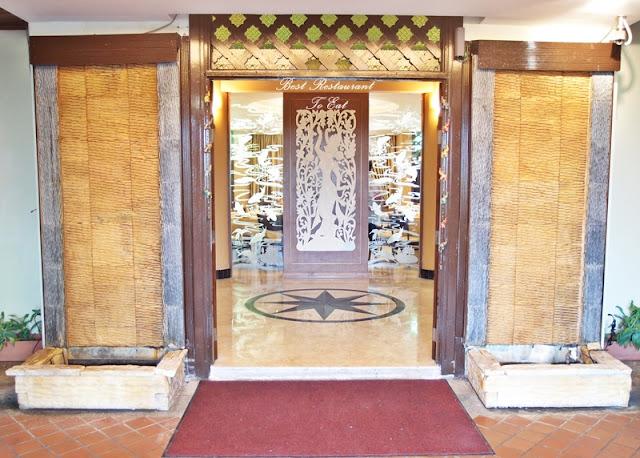 Aroi Dee Thai Restaurant Putrajaya Palm Garden Hotel IOI Resort Address