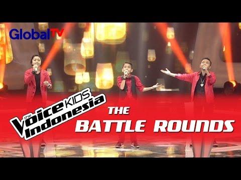 Kumpulan Lagu Vavel vs Era vs Reynard - Bila Rasaku Rasamu