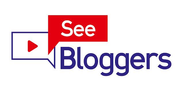 Mój pierwszy raz ... na See Bloggers Łódź