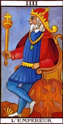 Tarot de Marsella Iniciático simbolismo nasrudin Tarot