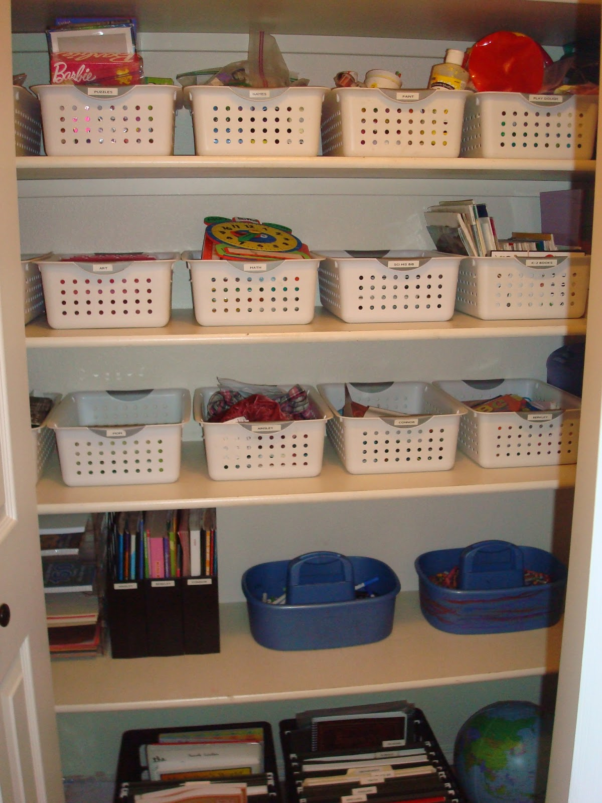 Organize Toys without a Playroom Morganize with Me Morgan Tyree