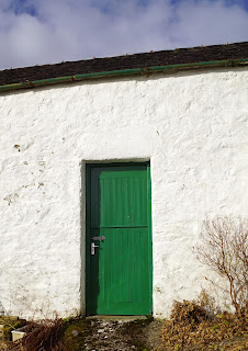 Highland sheds