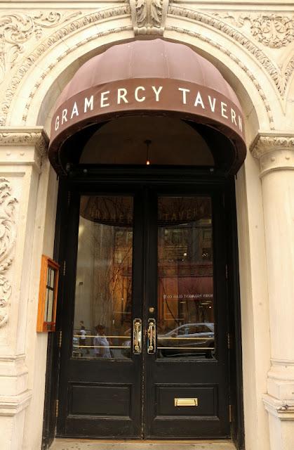 Gramercy  Kitchen Island