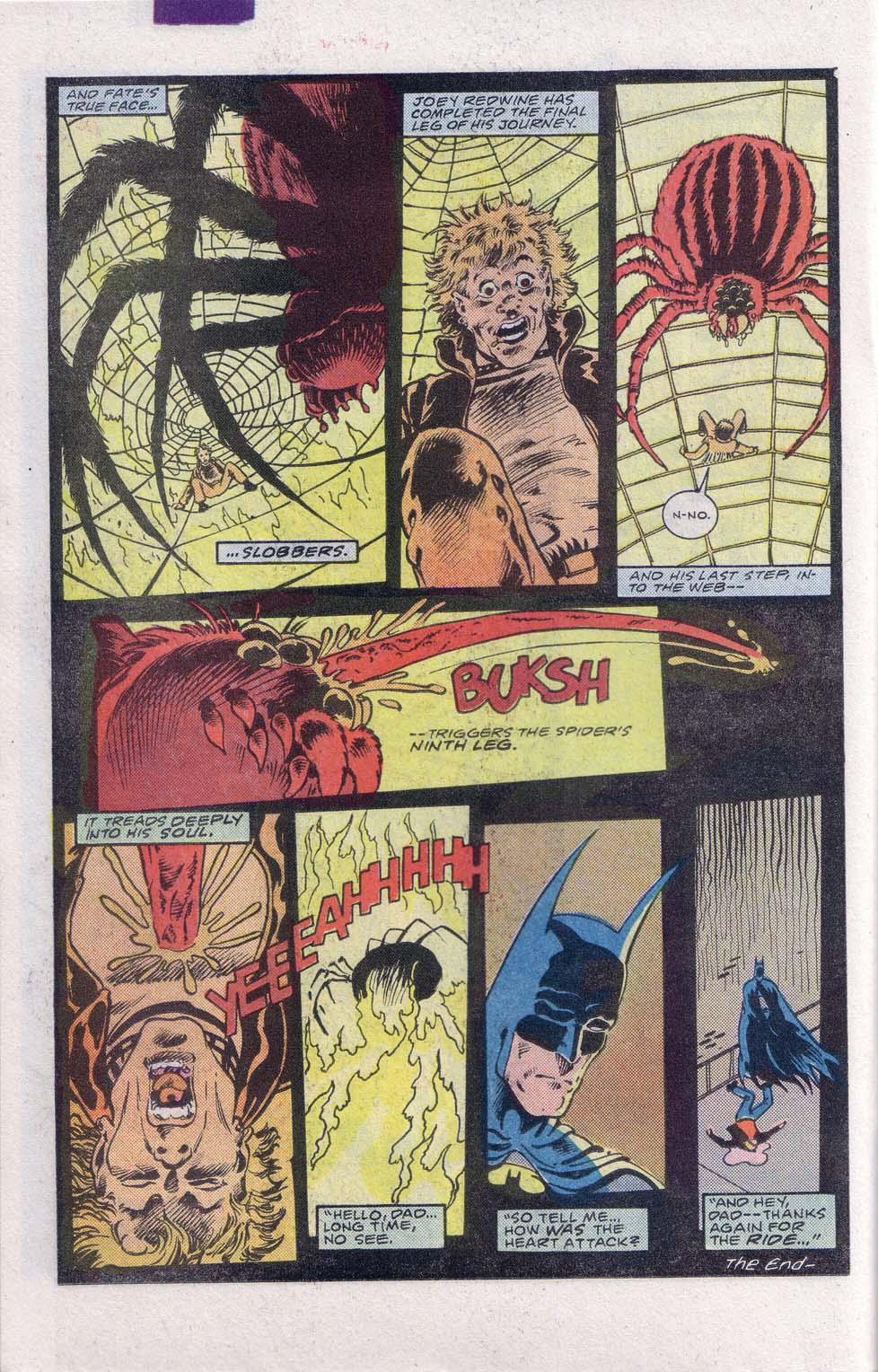 Detective Comics (1937) 550 Page 20