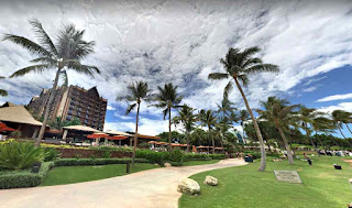 Aulani is beachfront spot with family activities