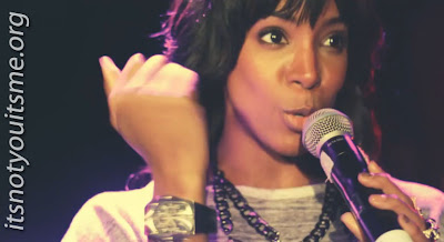 Kelly Rowland Is The Face Of TW Watches