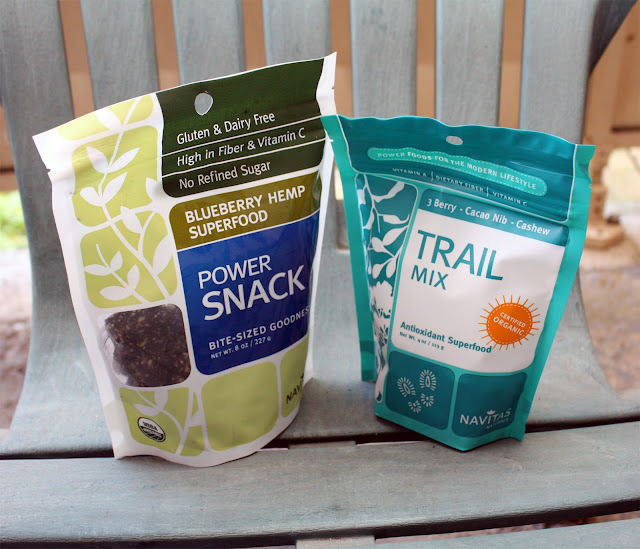 Navitas Naturals power snacks