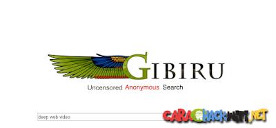 gibiru.com browser rahasia