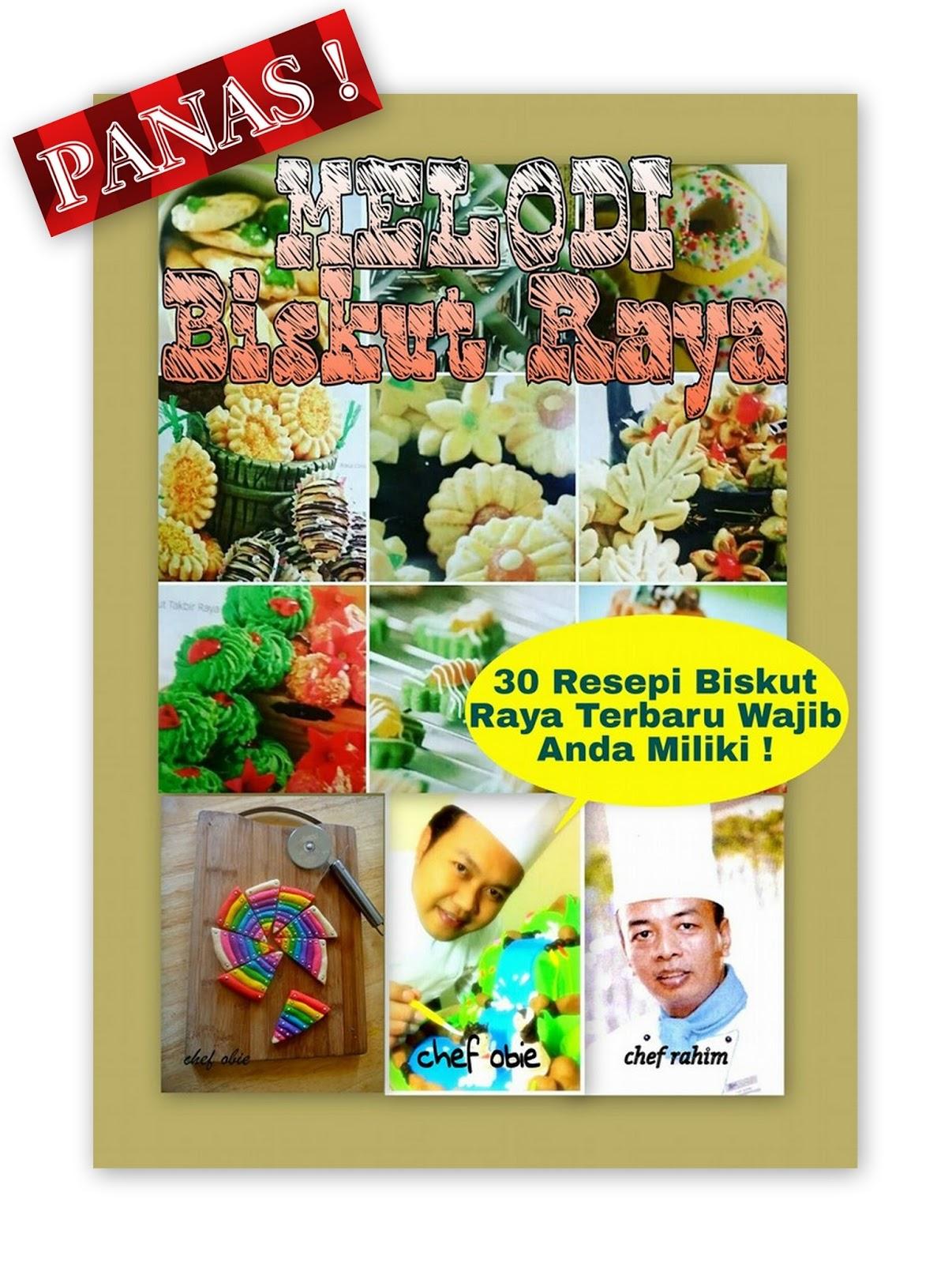 chef obie  info  resepi popular diy resepi mochi kacang merah pandan  coklat Resepi Biskut Ferrero Rocher Malaysia Enak dan Mudah