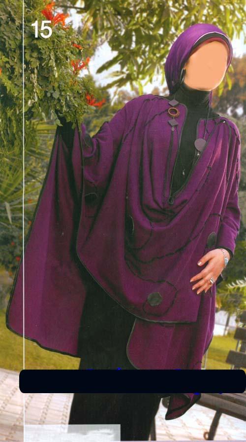 ملابس  للبنات المحجبات _2013_6.jpg