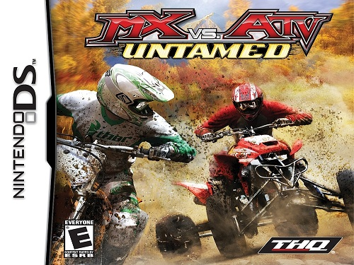 MX vs. ATV Unleashed - Download