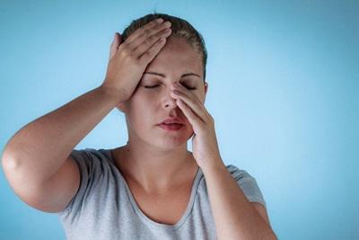 5 Makanan untuk Penderita Sinusitis