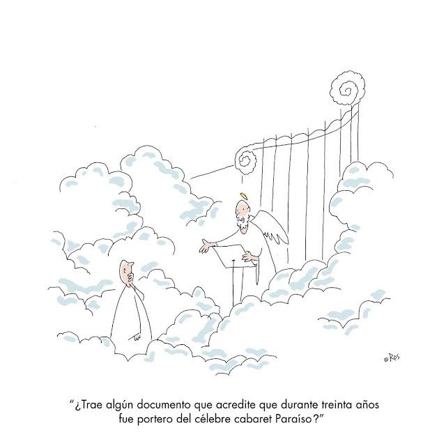 Humor en cápsulas. Para hoy sábado, 17 de septiembre de 2016