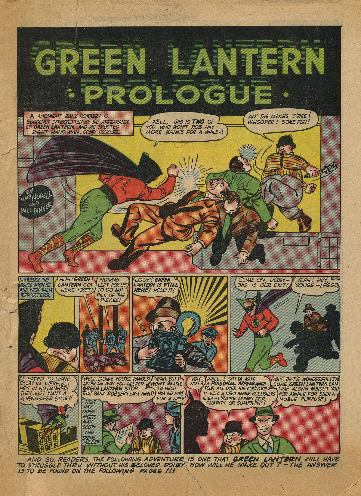 Read online All-American Comics (1939) comic -  Issue #31 - 3