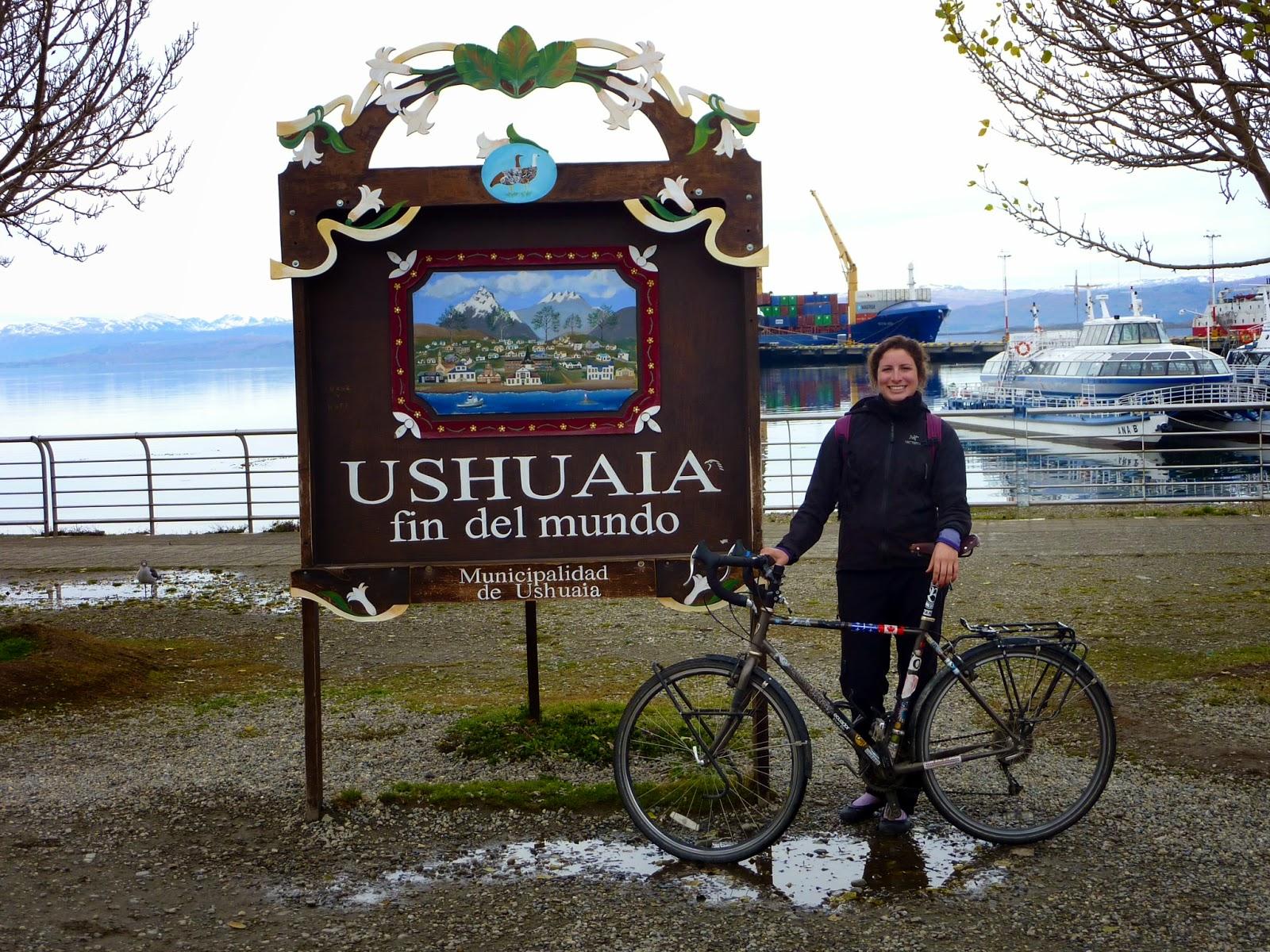 Solo Female Cycling Around the World  WOW (Women On Wheels) f92a2bdba