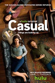 Casual Season 2 poster