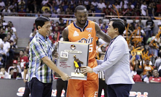 PBA's Best Import