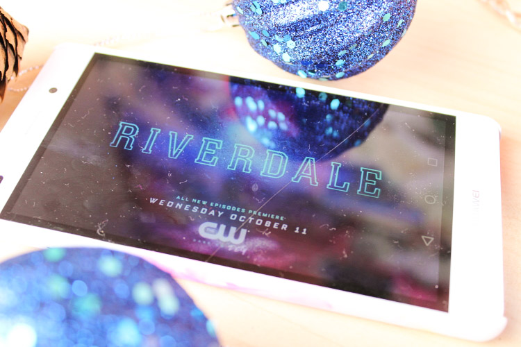 Media Monday, Riverdale S3, Riverdale, Serienjunkie, Serien, Filmblogger