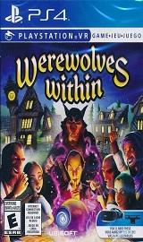 221b479be6de2bfe138a62230fc6e1079d704417 - Werewolves Within VR PS4 PKG 5.05