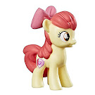 MLP Canterlot Large Story Pack Apple Bloom Friendship is Magic Collection Pony