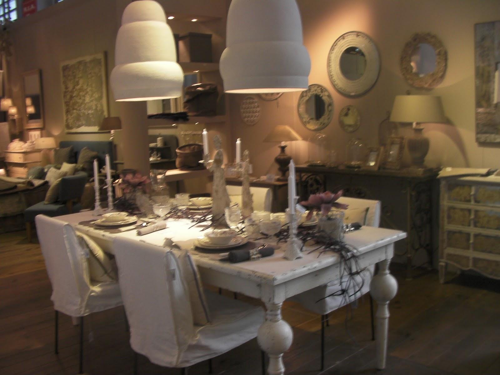 le blog d 39 alizarine d co un week end sur maison et objet. Black Bedroom Furniture Sets. Home Design Ideas