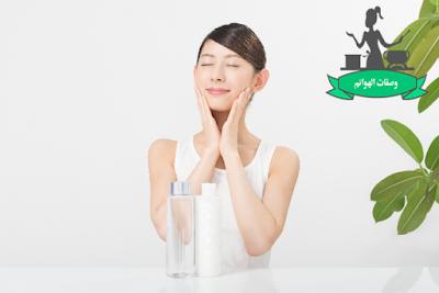 علاج نتفاخ الوجه في 5 دقائق أو أقل بتدليك له مفعول السحر