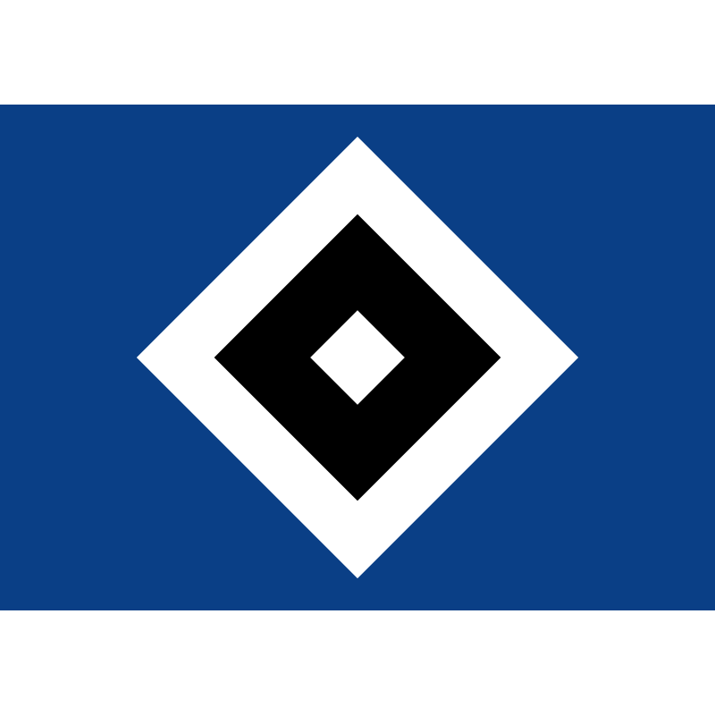 Update Full Complete Fixtures & Results Hamburger SV 2017-2018