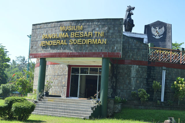 Museum Panglima Besar Jendral Sudirman