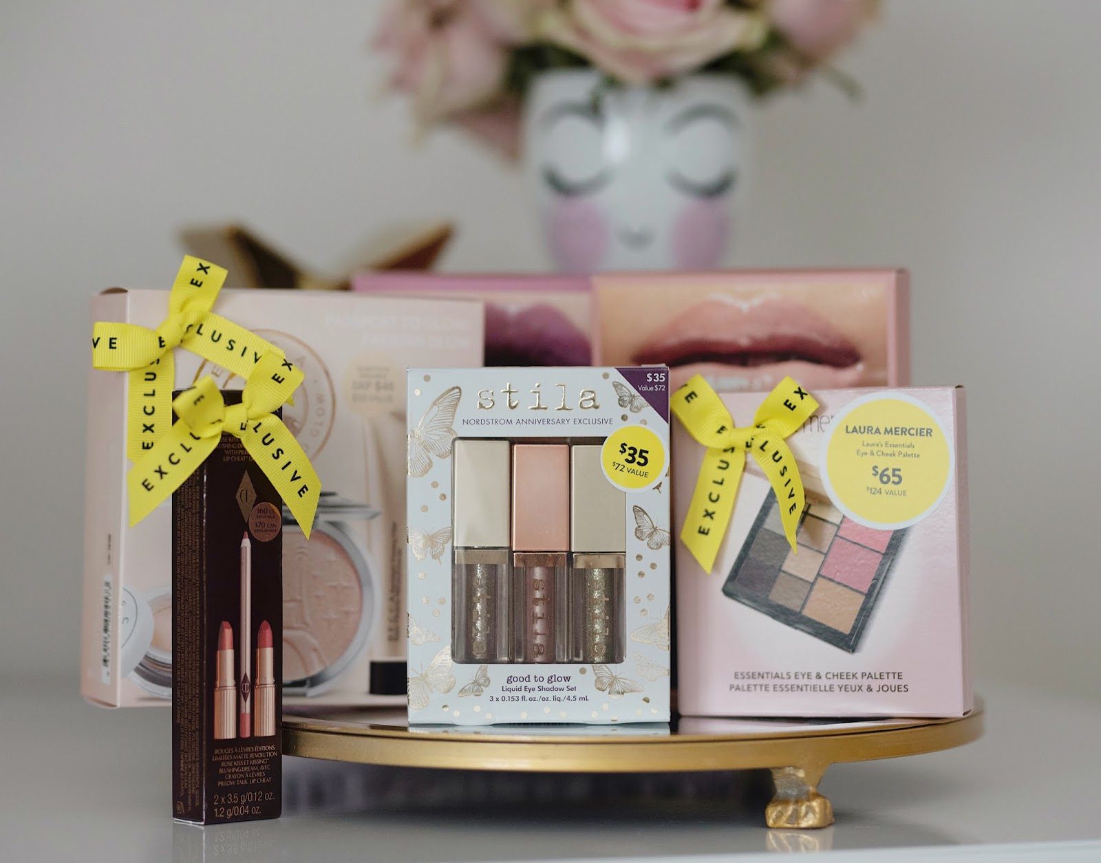 Nordstrom Anniversary Sale Beauty Favorites and Purchases - Something Delightful Blog