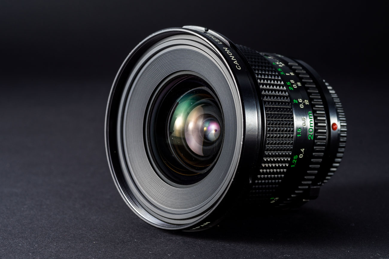The Complete Guide to FD Lenses for Mirrorless Cameras