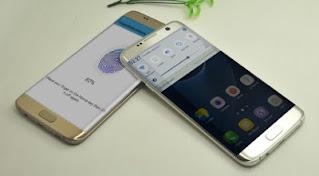 Samsung Galaxy S7 EDGE HDC 3
