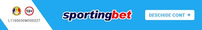 Sportingbet PariuriX.com