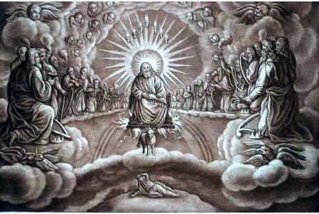 Ressurreição da carne e vida eterna