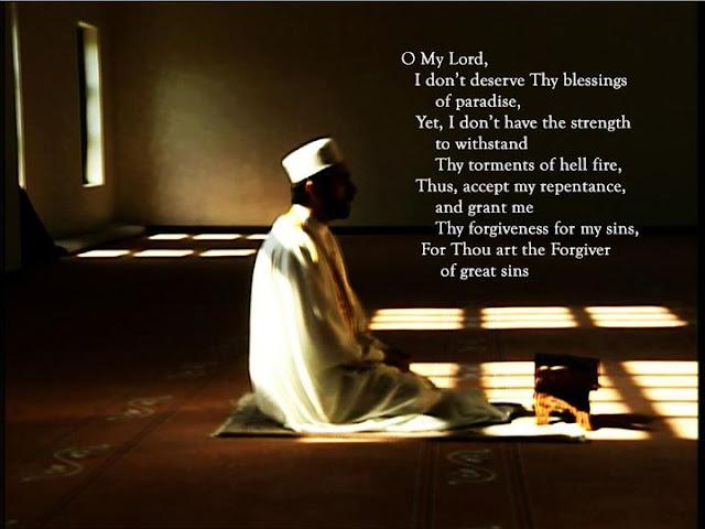 Penjelasan Al Qur'an Kenapa Doa Orang Teraniaya Mustajab