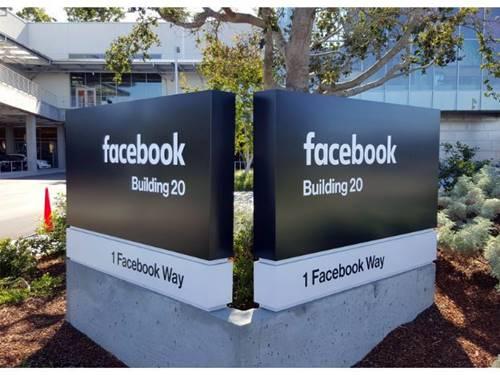 Facebook está com dezenas de cargos abertos para seu escritório em SP