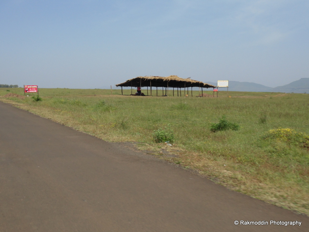 Bike ride from Pune-Kaas-Bamnoli-Mahabaleshwar-Pune