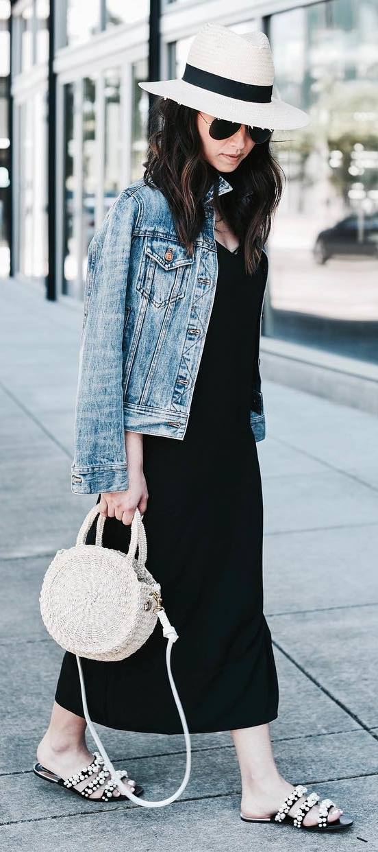 perfectly casual style outfit