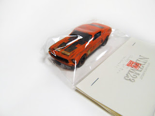 hot wheels shelby gt500 custom weathered