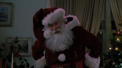 """Санта-Клаус""   1994 г.  реж. Джон Пасквин"