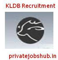 KLDB Recruitment