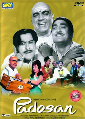 Padosan - Top Hindi Comedy Movies to watch on Njkinny's Blog