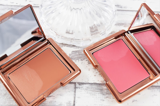 Rosie for Autograph Cream Blush