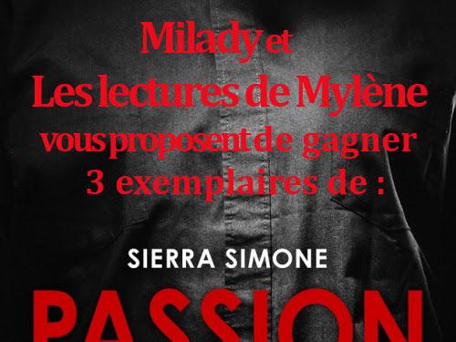 [Concours] Priest tome 1 de Sierra Simone - Résultats