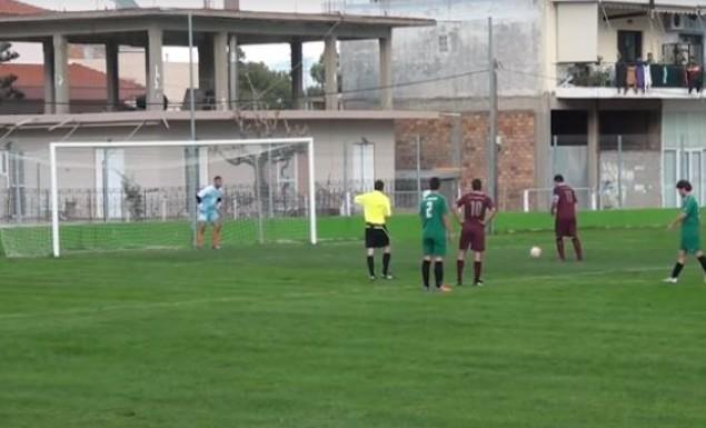 Εκπληκτικό fair play σε τοπικό της Αιτωλοακαρνανίας!