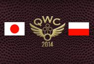 Giappone v Polonia