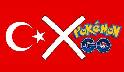 pokemon go türkiye