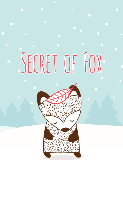 Secret of Fox