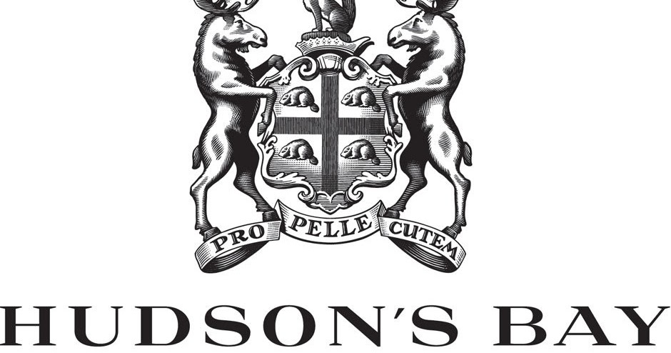 Hudson Bay Logo.The Branding Source New Logo Hudson S Bay